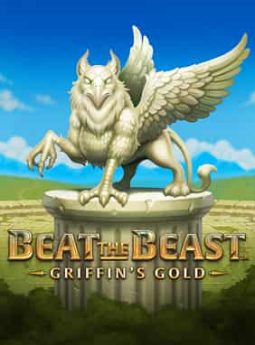 Beat the Beast Griffins Gold-img